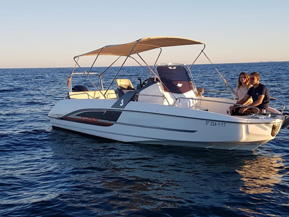 Beneteau Marine breeze