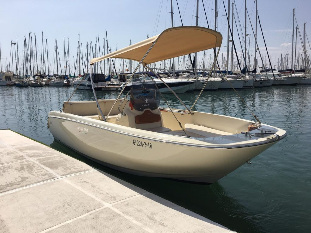 Invictus Torrevieja Marine breeze